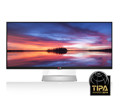 ultimi monitor pc LG