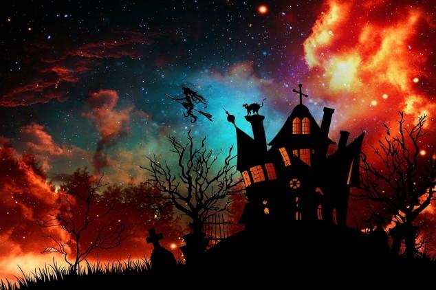 Costumi Originali per la notte di Halloween