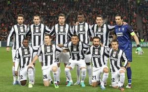 FC Juventus deve guardare avanti