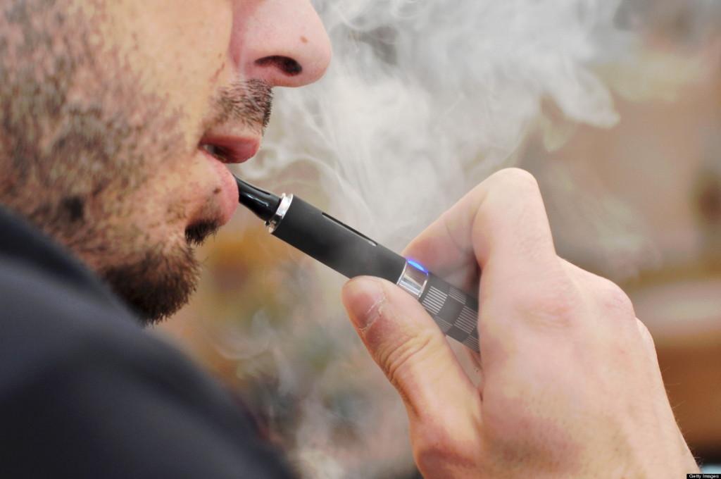Sigaretta Elettronica e Batteria efficiente