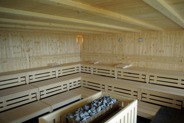 Tanti modelli di Sauna Finlandese e Sauna Infrarossi