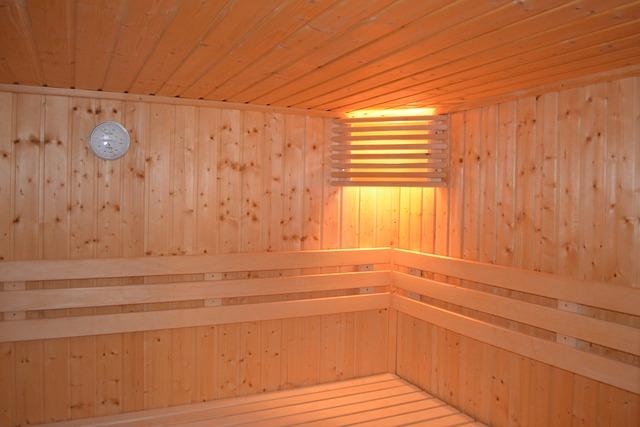 Accessori per Sauna Finlandese e Infrarossi