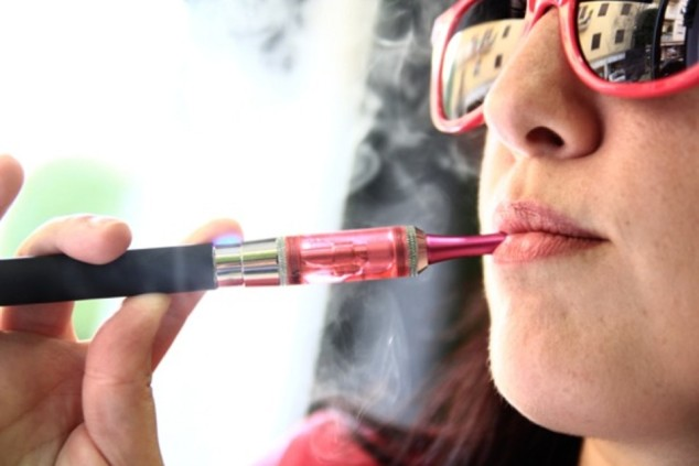 il mondo della sigaretta elettronica e dello svapo sul web