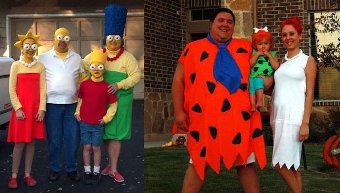 Famoso Idee per costumi di Carnevale per adulti | Abicidi TB78