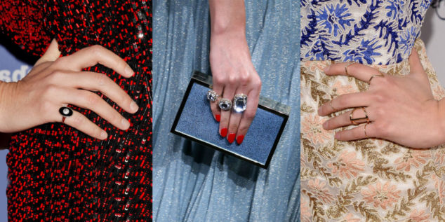 anelli per il mignolo personalizzati online
