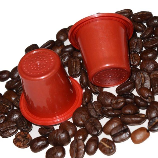 Capsule compatibile nespresso